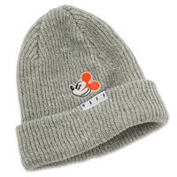 Mickey Mouse Beanie for Adults by Neff