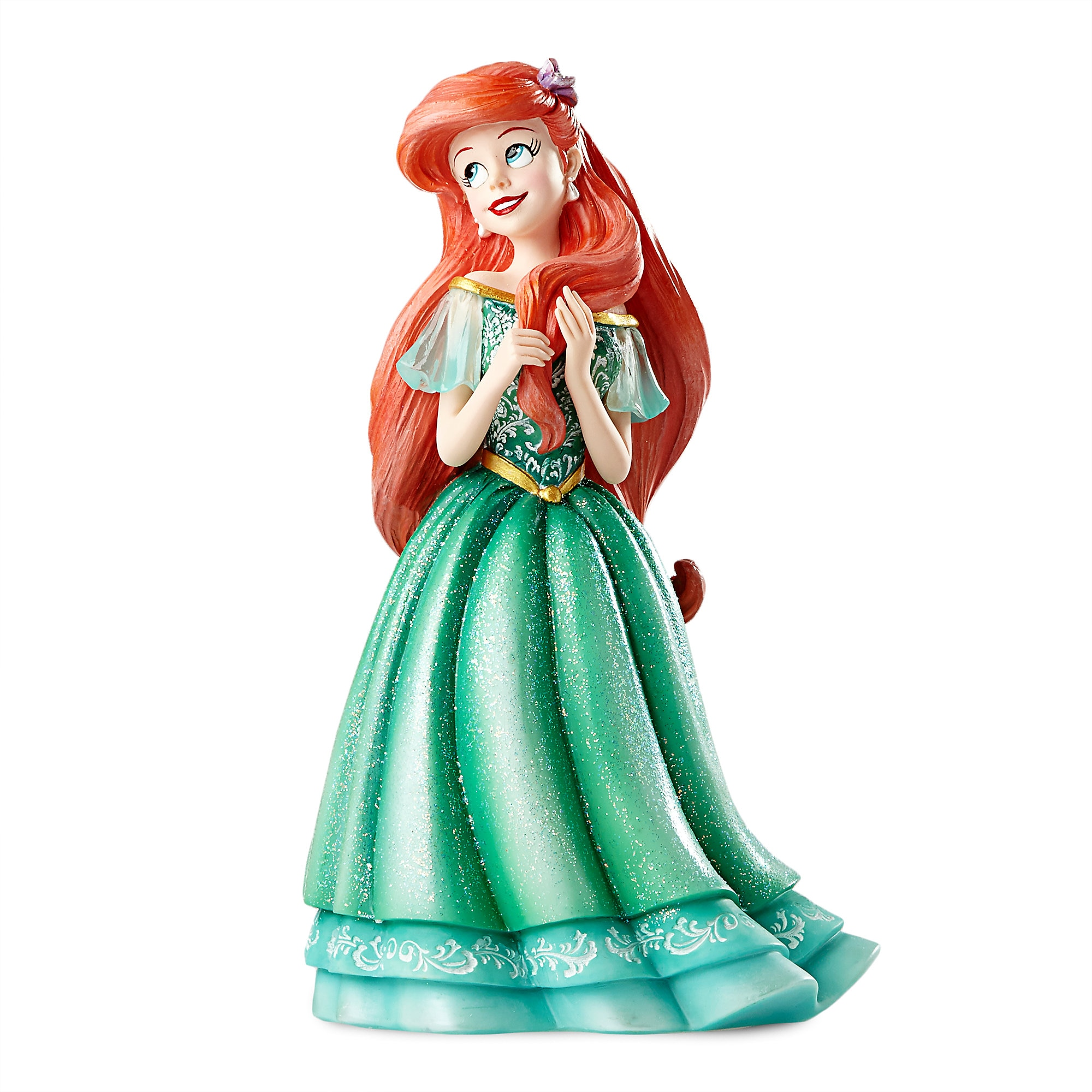 Ariel Couture de Force Figurine by Enesco