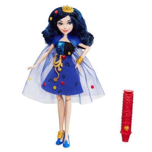 Evie 4 Hearts Doll Descendants 2 Shopdisney