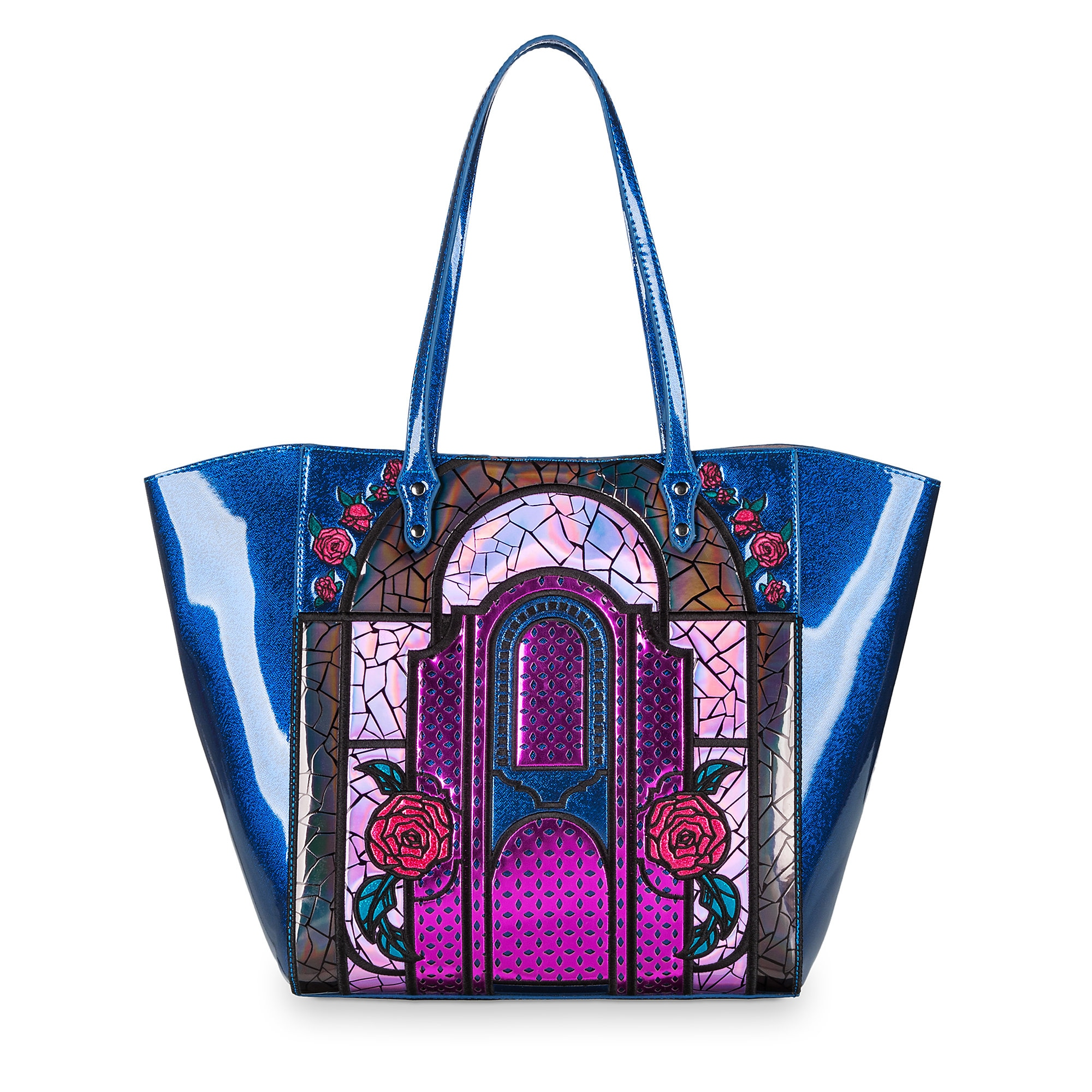 Beauty and the Beast Tote by Danielle Nicole