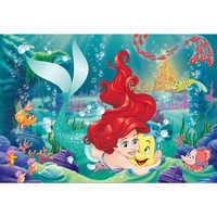 Image of The Little Mermaid Puzzle by Ravensburger # 2