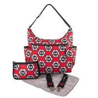 Minnie Mouse Diaper Tote
