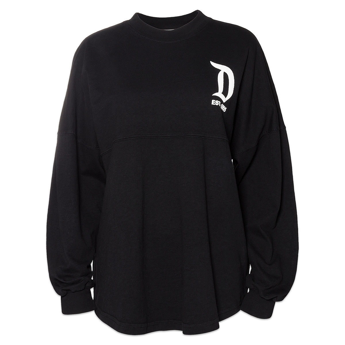 Product Image of Disneyland Spirit Jersey for Adults - Black   1 2e1cb5251