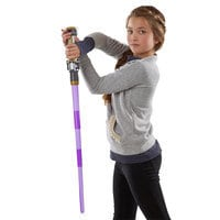 Image of Jedi Power Lightsaber - Star Wars: Forces of Destiny # 4