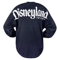 Disneyland Spirit Jersey for Adults - Navy
