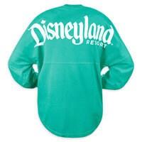 Disneyland Spirit Jersey for Women - Green