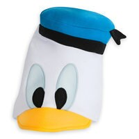 Image of Donald Duck Costume Bodysuit for Baby # 4