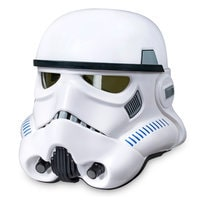 Rogue One: A Star Wars Story Imperial Stormtrooper Helmet