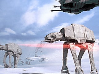 Poll: What is the Greatest Star Wars Battle?