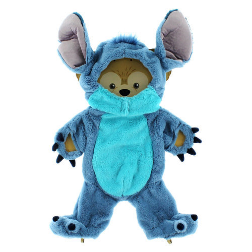 Stitch Build A Bear Outfit