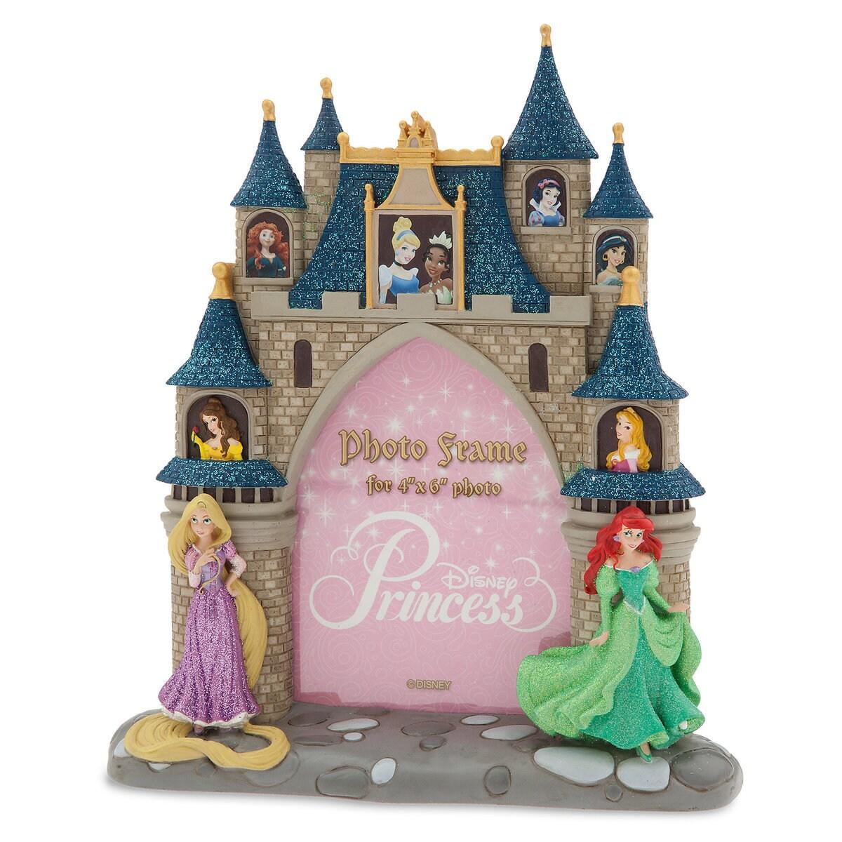 Disney Princess Photo Frame - 4\'\' x 6\'\' | shopDisney