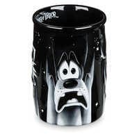 Image of Mickey Mouse and Friends Twilight Zone Tower of Terror Mug # 2