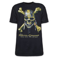 Pirates of the Caribbean: Dead Men Tell No Tales Tee for Men