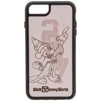 Sorcerer Mickey Mouse iPhone 7/6 Plus Case - Walt Disney World