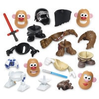 Star Wars Mr. Potato Head Mini Multi-Pack