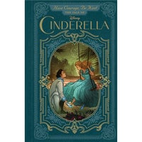 Have Courage, Be Kind: The Tale of Cinderella Book