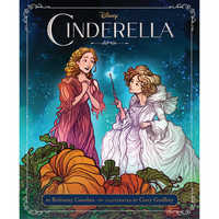 Image of Cinderella Picture Book # 1