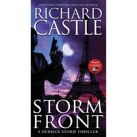 Storm Front Book