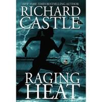Raging Heat Book