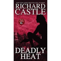 Deadly Heat Book