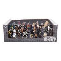 Star Wars Ultimate Figure Set