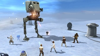 Star Wars: Galaxy of Heroes Goes Epic with New 'Territory Battles' Mode