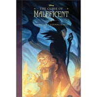 The Curse of Maleficent Book