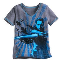 Rey T-Shirt for Kids - Star Wars: The Last Jedi