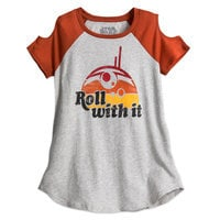 BB-8 T-Shirt for Women by Her Universe - Star Wars