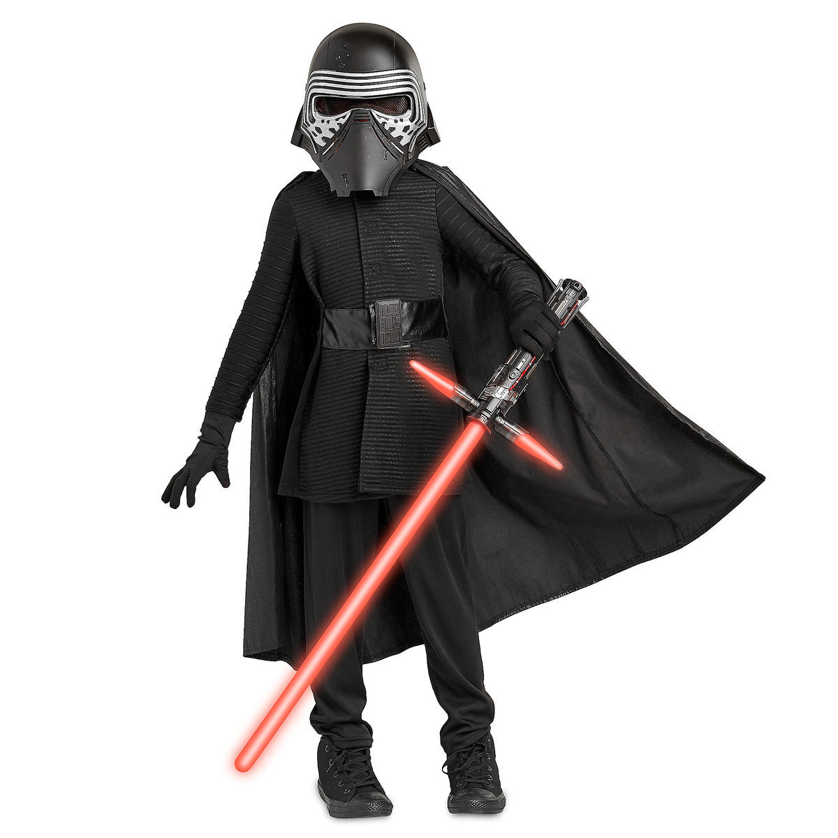 Product Image of Kylo Ren Costume for Kids - Star Wars: The Last Jedi # 1