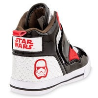 The First Order High Top Sneakers for Kids - Star Wars: The Last Jedi