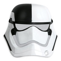 Image of The First Order Judicial Stormtrooper Costume for Kids - Star Wars: The Last Jedi # 4