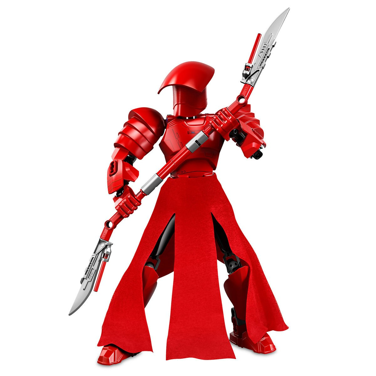 Elite Praetorian Guard Figure By LEGO