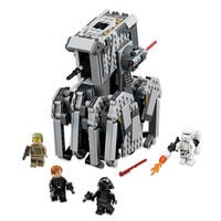 Image of First Order Heavy Scout Walker by LEGO - Star Wars: The Last Jedi # 1