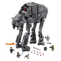 First Order Heavy Assault Walker by LEGO - Star Wars: The Last Jedi