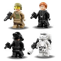 Image of First Order Heavy Scout Walker by LEGO - Star Wars: The Last Jedi # 2