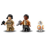 Resistance Transport Pod by LEGO - Star Wars: The Last Jedi