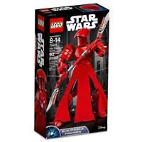 Elite Praetorian Guard Figure by LEGO - Star Wars: The Last Jedi