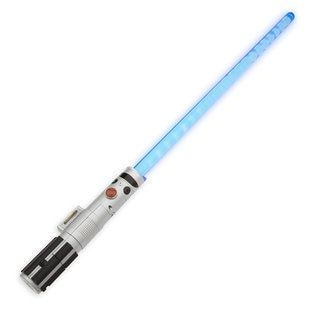 3 x Star Wars: The Last Jedi Lightsabers