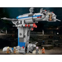 Resistance Bomber by LEGO - Star Wars: The Last Jedi