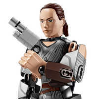 Image of Rey Figure by LEGO - Star Wars: The Last Jedi # 2
