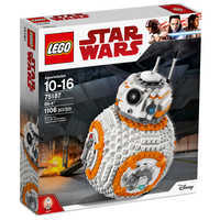 Image of BB-8 Figure by LEGO - Star Wars: The Last Jedi # 5