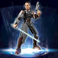 Image of Rey Figure by LEGO - Star Wars: The Last Jedi # 4