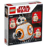 Image of BB-8 Figure by LEGO - Star Wars: The Last Jedi # 6