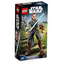 Image of Rey Figure by LEGO - Star Wars: The Last Jedi # 5