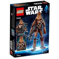 Chewbacca Figure by LEGO - Star Wars: The Last Jedi