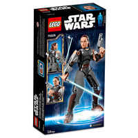 Image of Rey Figure by LEGO - Star Wars: The Last Jedi # 6