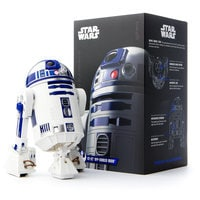 Image of R2-D2 App-Enabled Droid by Sphero - Star Wars # 1