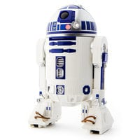 Image of R2-D2 App-Enabled Droid by Sphero - Star Wars # 2