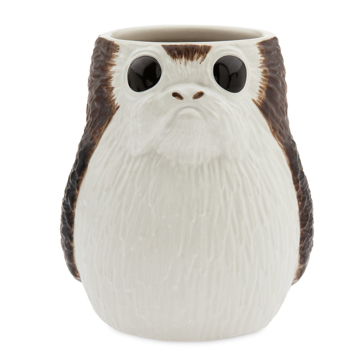 Star Wars: The Last Jedi 24-oz. Ceramic Porg Mug
